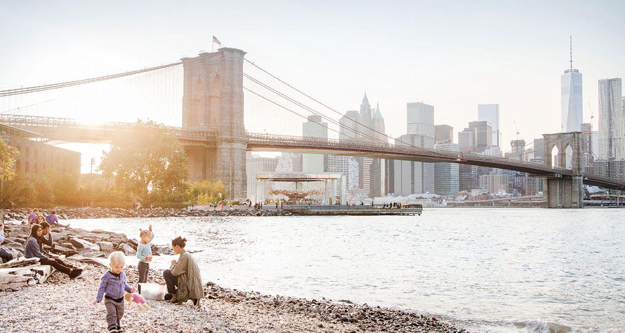 Brooklyn: 7 Sehenswürdigkeiten und Insidertipps