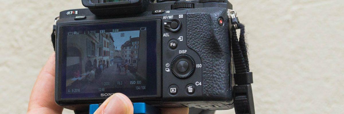 Fotografieren lernen – Grundlagen für Anfänger