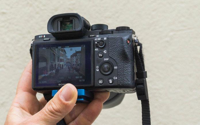 Fotografieren lernen Grundlagen