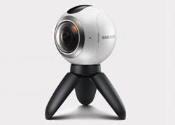 Fotozubehör 360 Grad Kamera Samsung