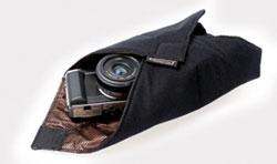 Fotozubehör Kamera Tuch zum einpacken