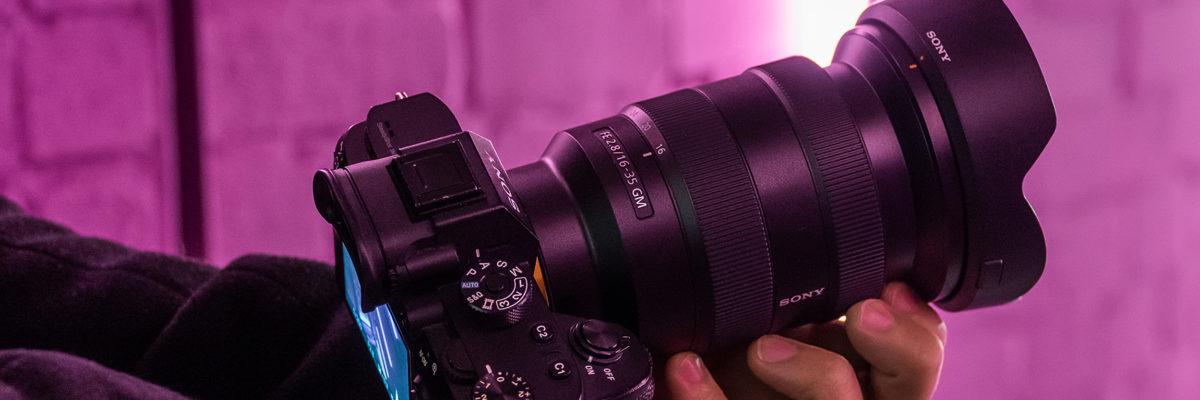 Fotoausrüstung für Reisen: Kamera(s), Objektive & weiteres Fotoequipment