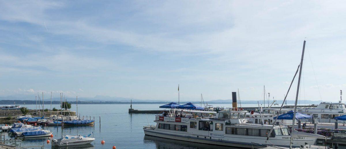 Neuchatel Neuenburger See Sehenswürdigkeiten und TIpps