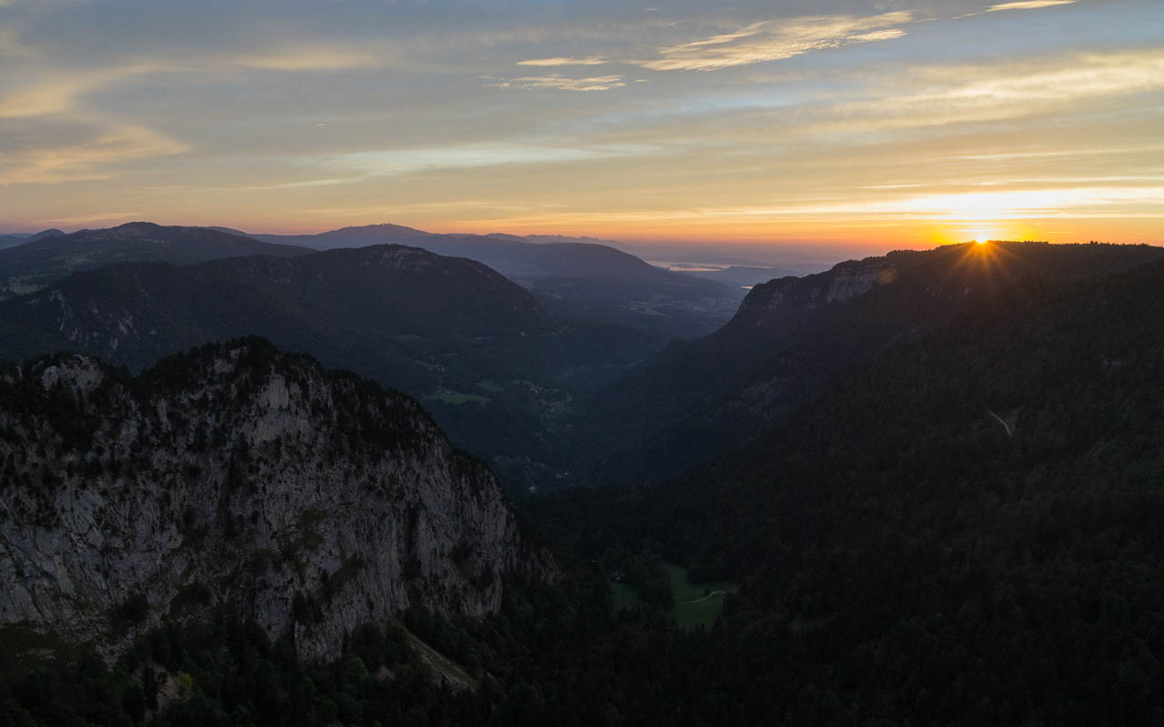 Tipps besser fotografieren Sonnenaufgang