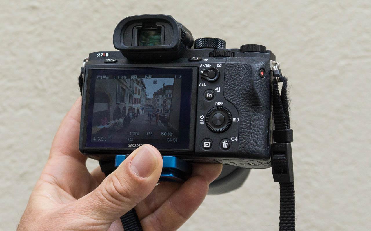 Fotografie Grundlagen Kamera verstehen