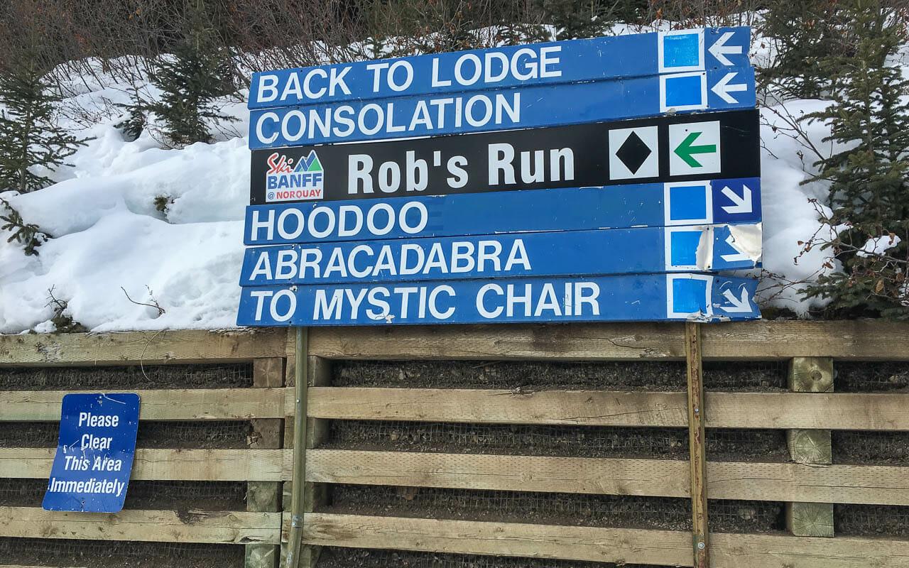 Skifahren Kanada Gründe dafür