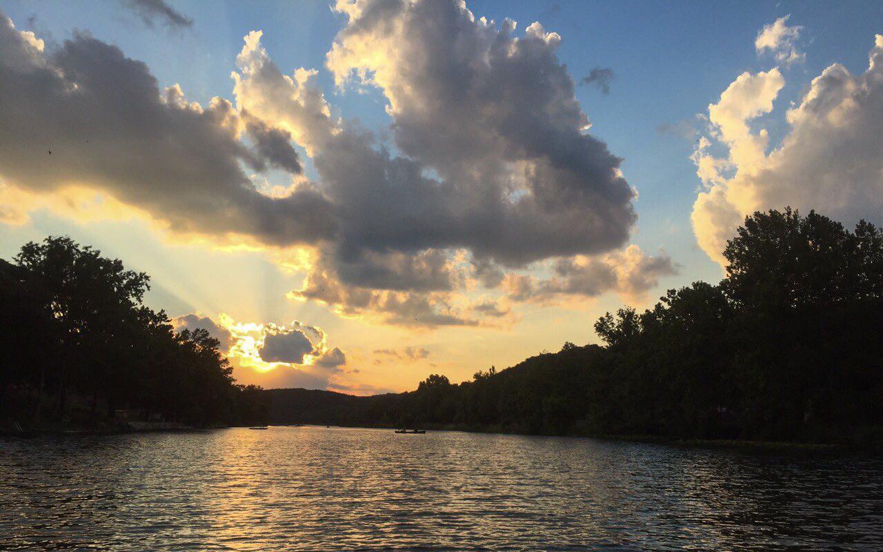 Austin Texas Tipps Guadalope River
