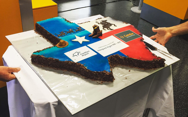 Austin Texas Tipps Kuchen Condor