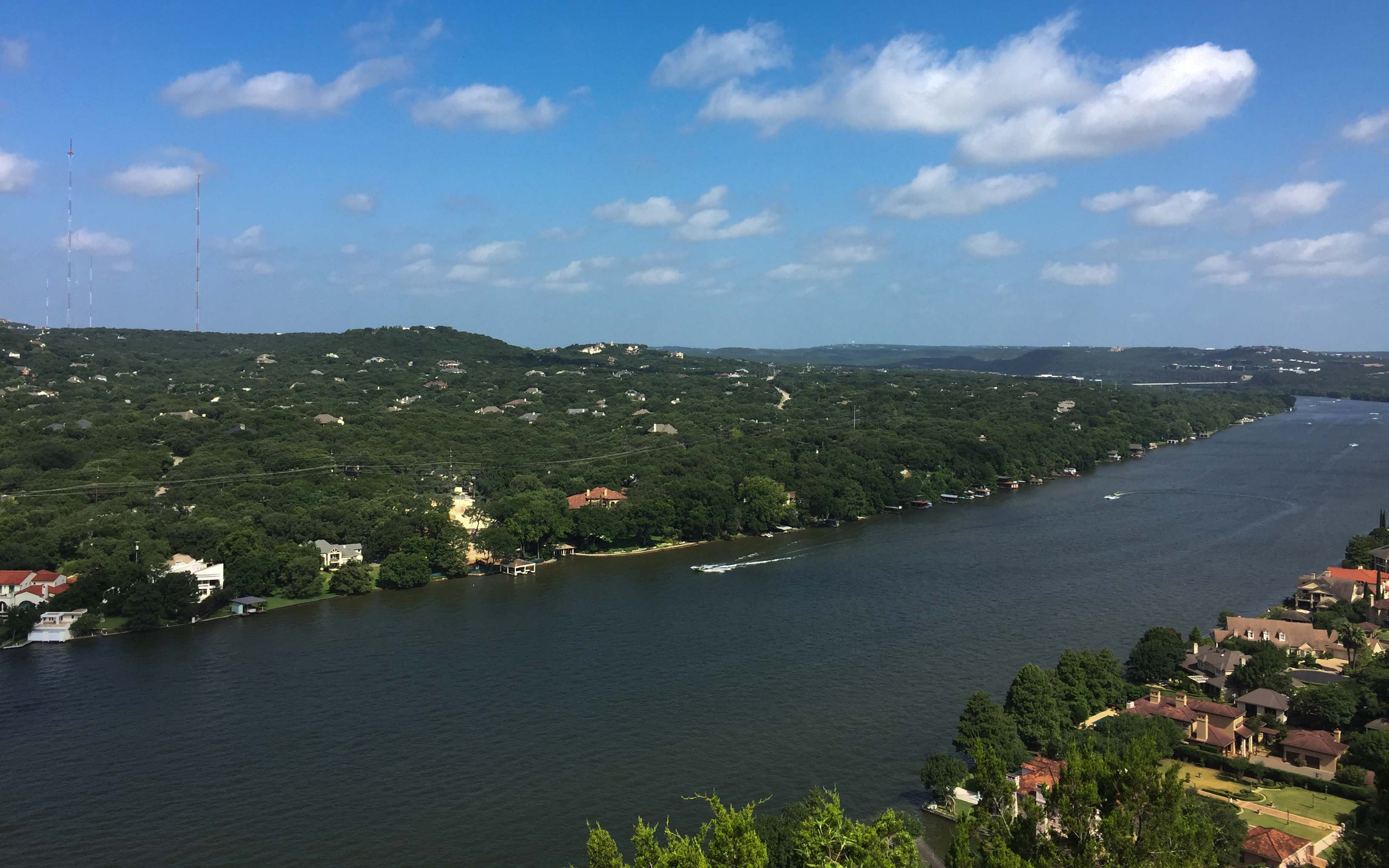 Austin Texas Tipps Mount Bonell