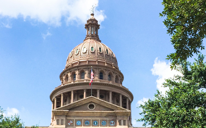 Austin Texas Tipps Texas State Capitol