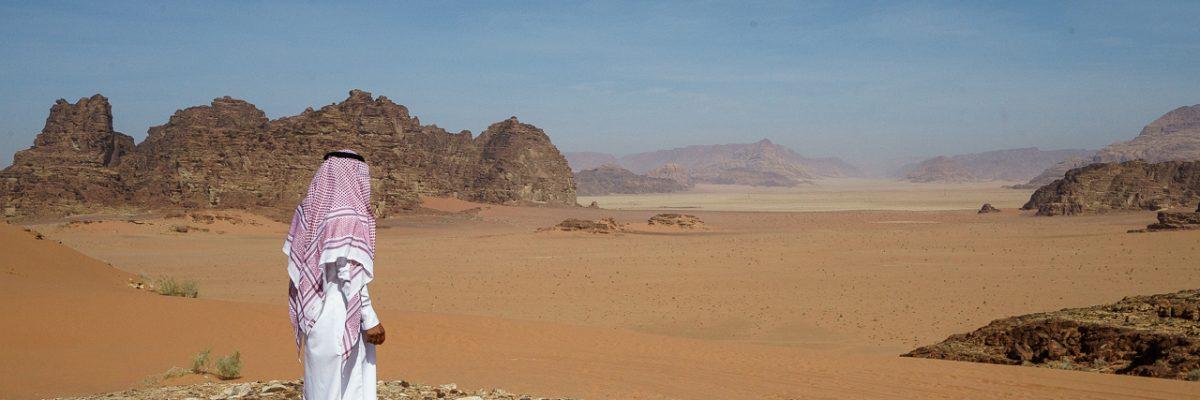 Eine eindrucksvolle Reise nach Jordanien