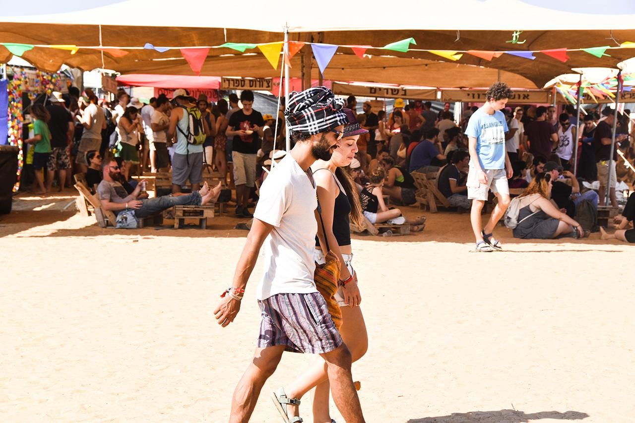 indnegev-israel-people-kopfschmuck