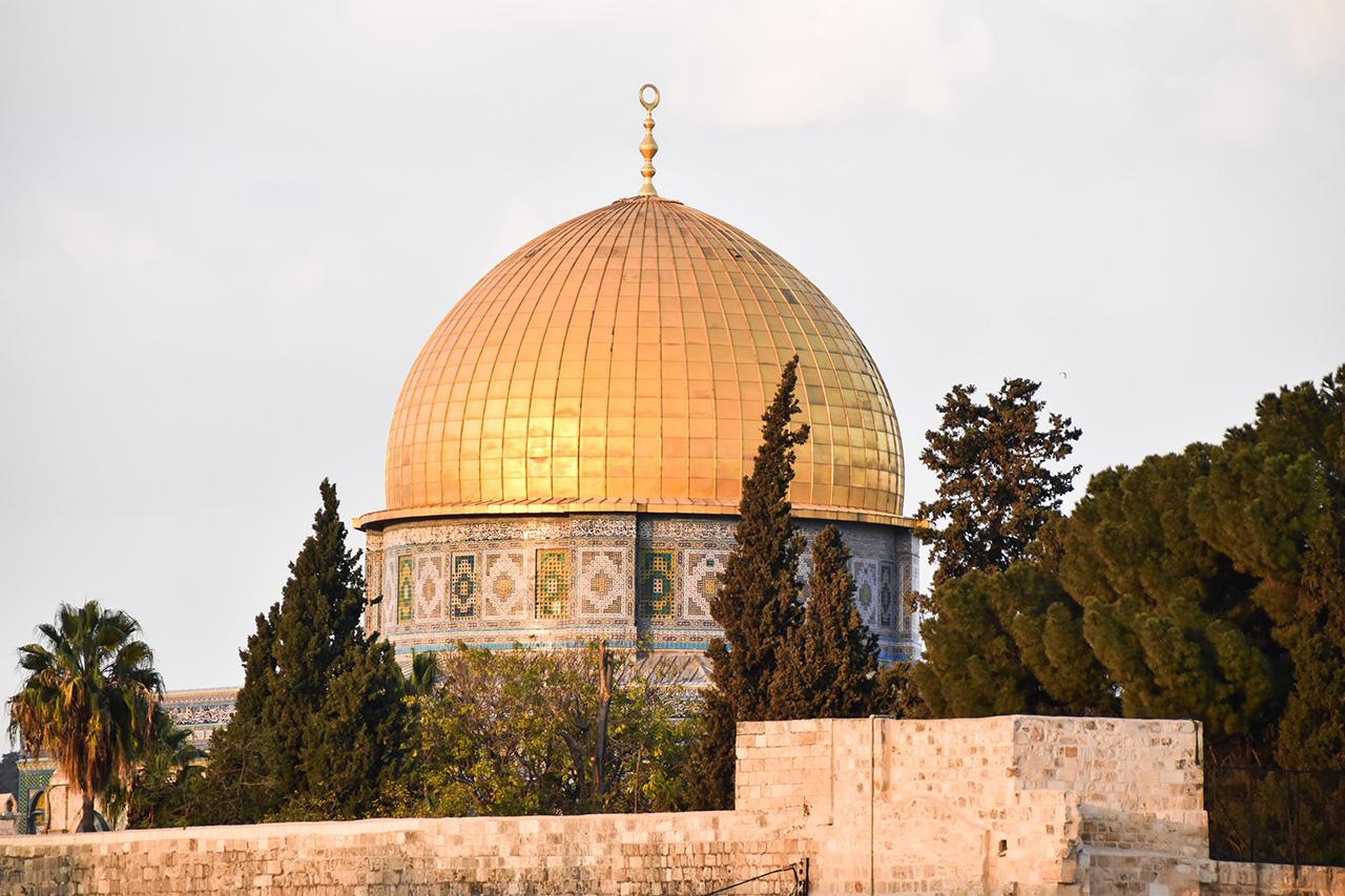 jerusalem-israel-goldene-kuppel