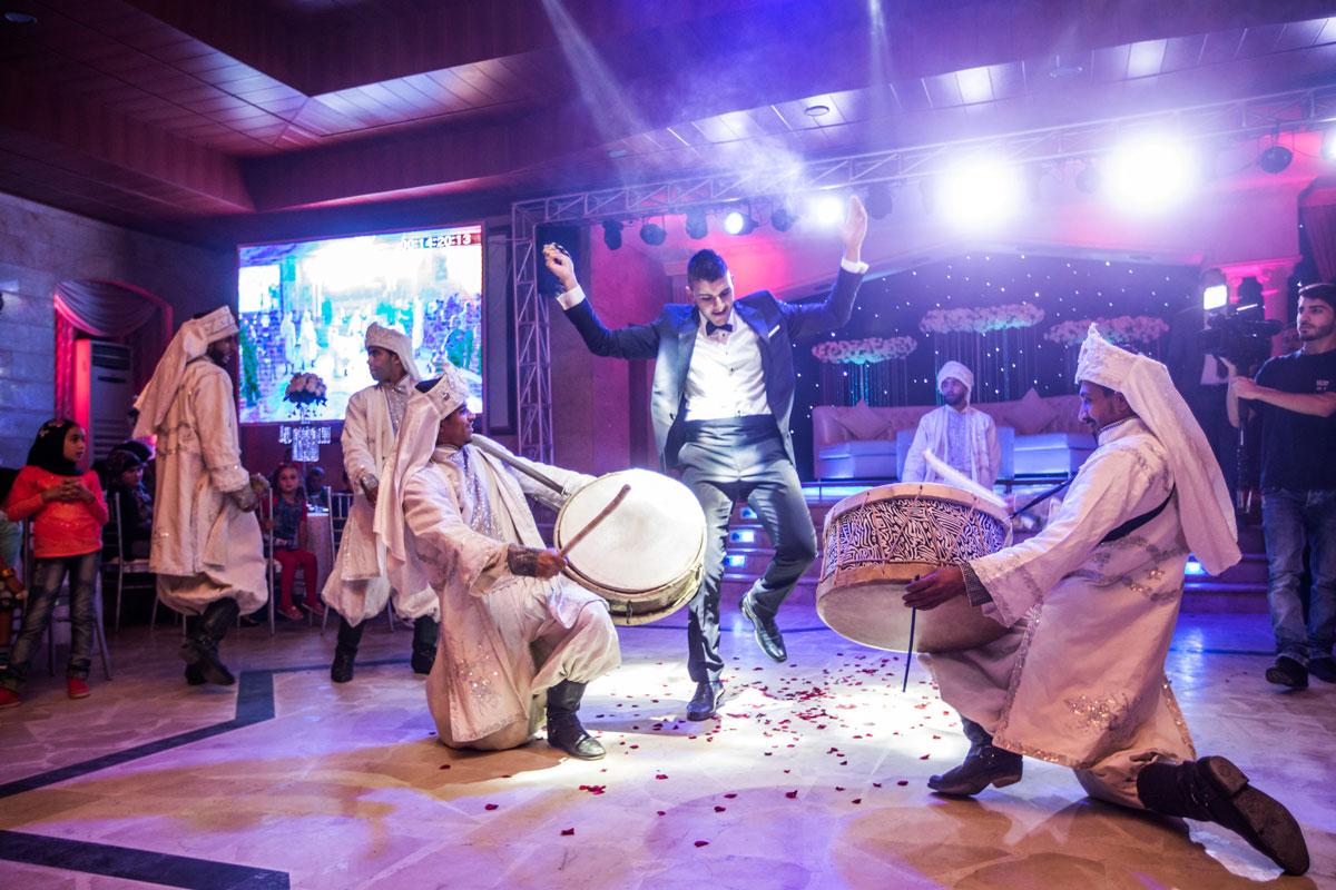 libanon-reisebericht-hochzeit-tanzen