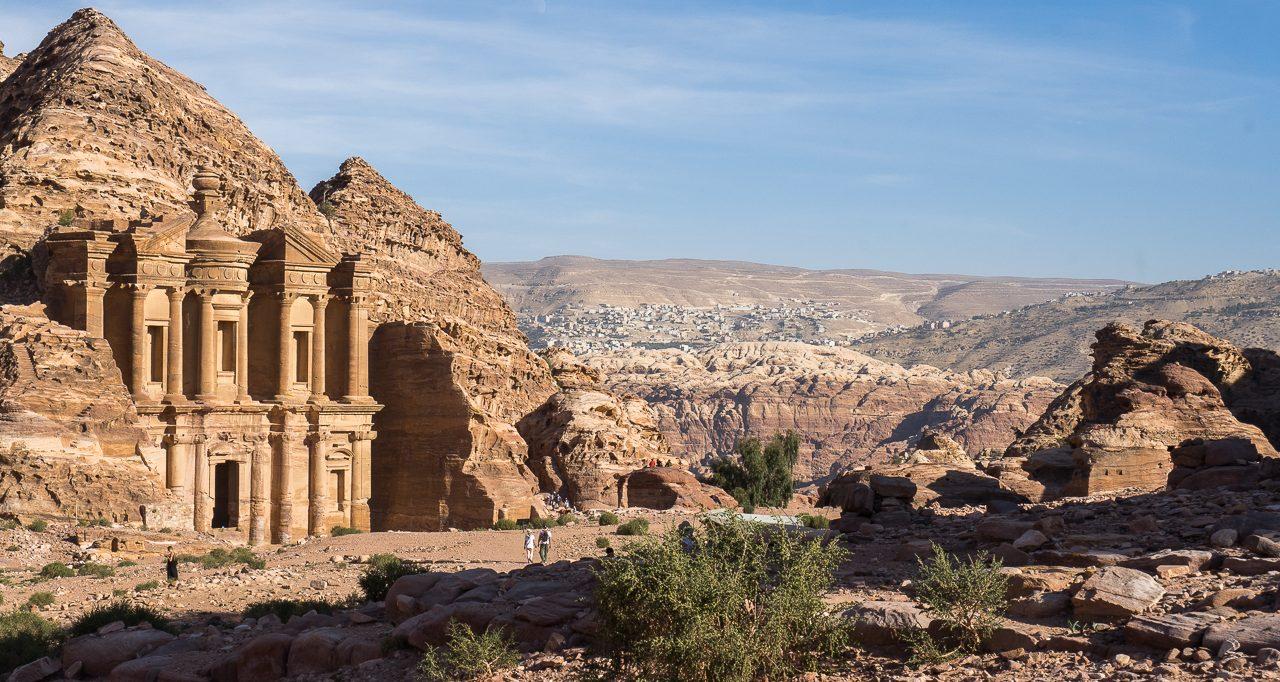 Alles was du vor einer Jordanien Reise wissen musst