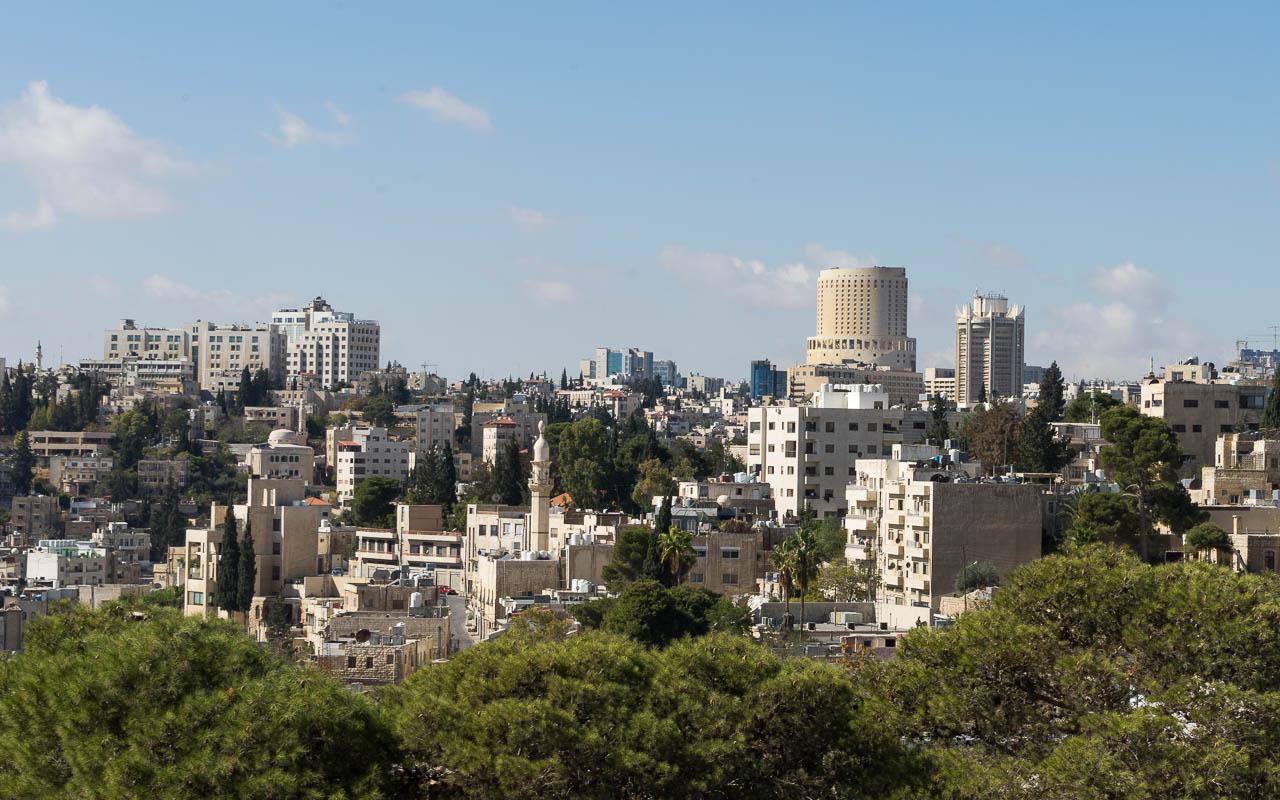 Amman Tipp Hotel Le Royal