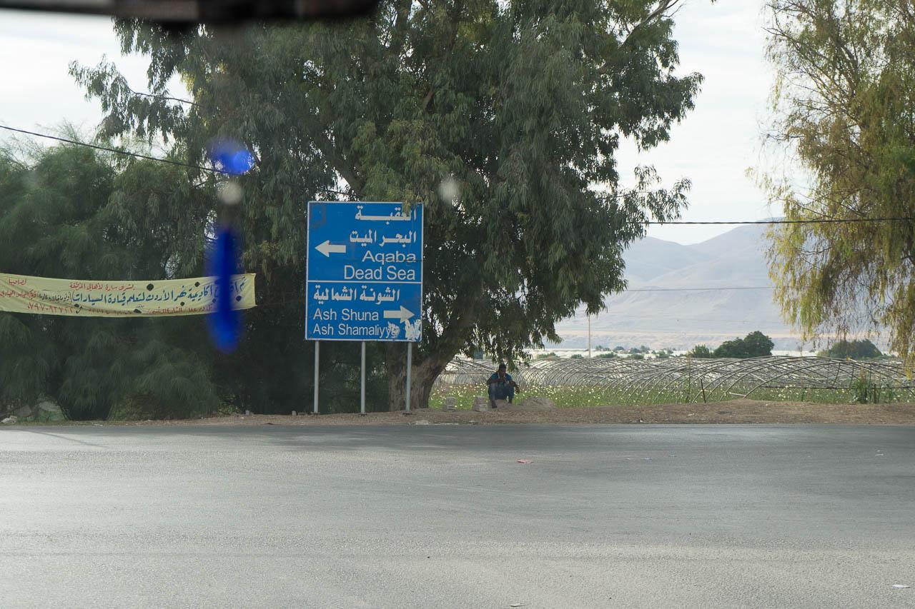 reisebericht-jordanien-rundreise-totes-meer-anfahrt