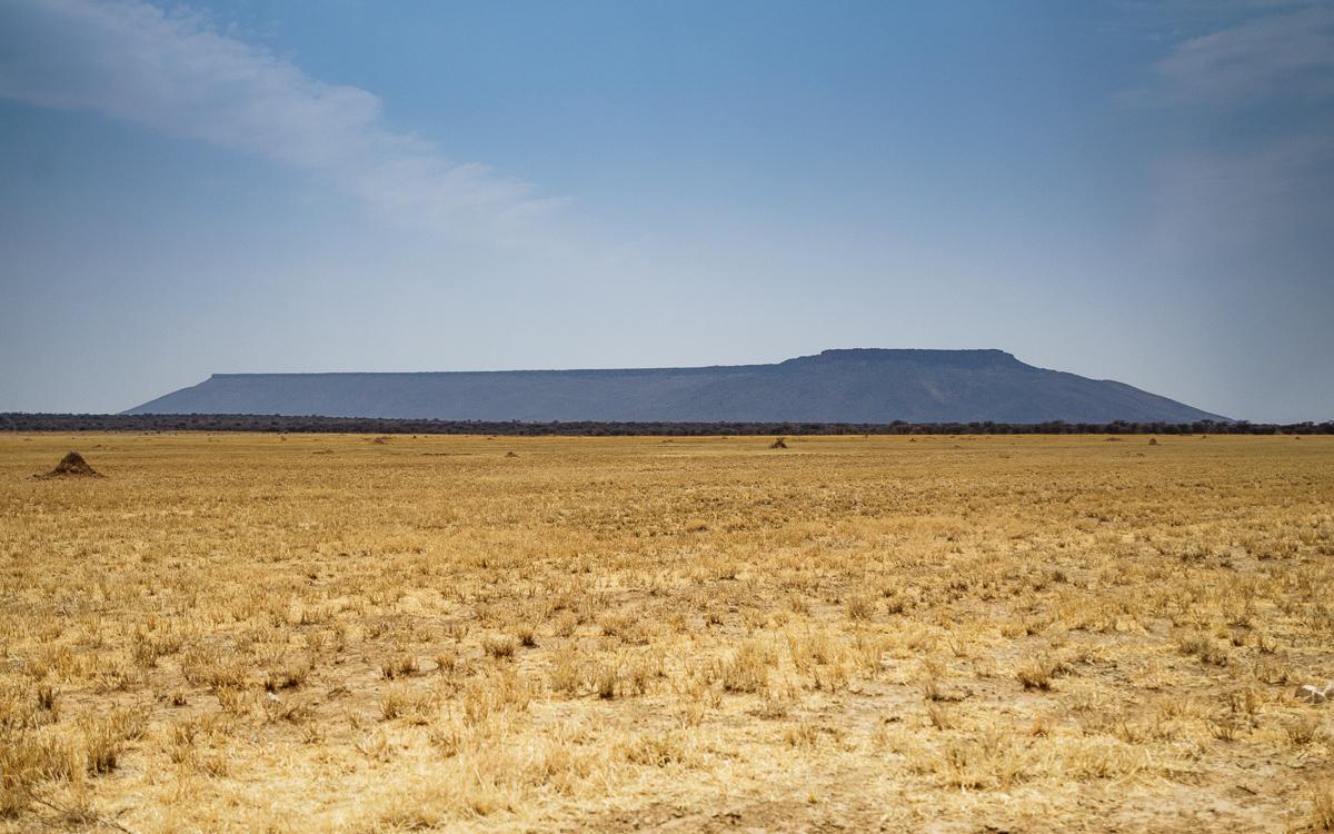 Waterberg Plateau Namibia
