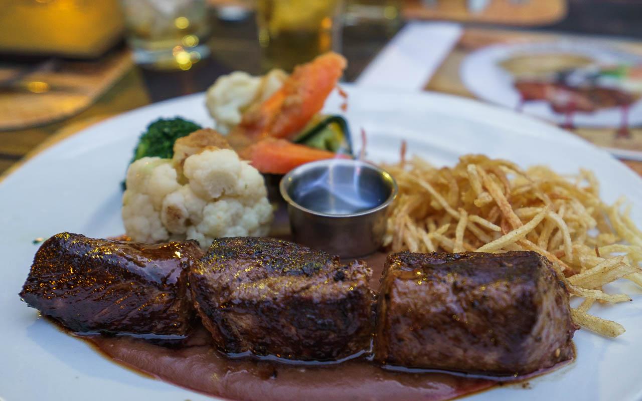 Windhoek Tipps Essen Joes Beerhouse