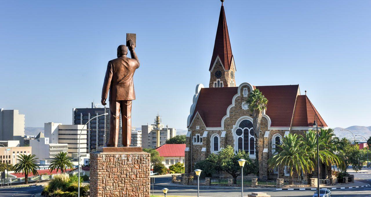 Tipps für Windhoek – Hauptstadt von Namibia