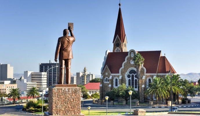 Windhoek Tipps