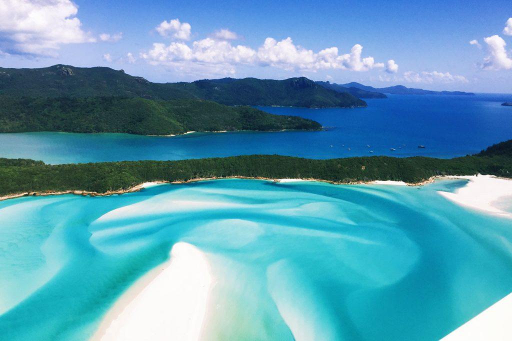 australien-reisetipps-whiteheaven-beach