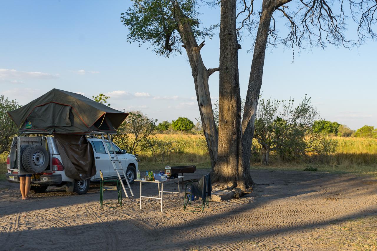 botswana-reisebericht-moremi-3rd-bridge-campsite