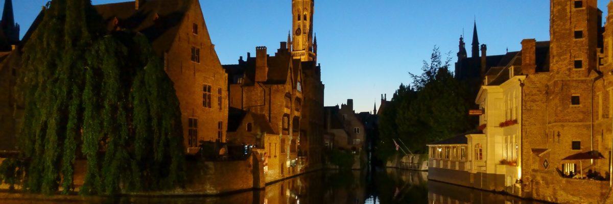 Ein Wochenende in Brügge – in der Stadt, die nach Schokolade riecht