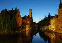 Brügge Tipps Städtereise sehenswürdigkeiten