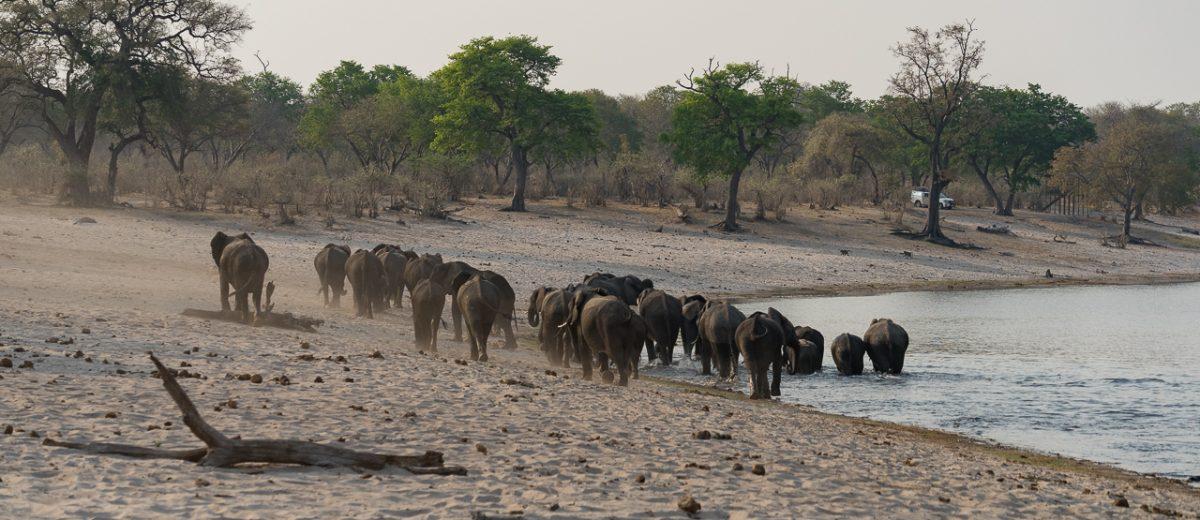 Klima und die beste Reisezeit für Namibia