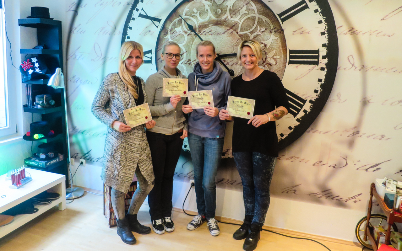 Room Escape Games Koeln Zauberdiplom