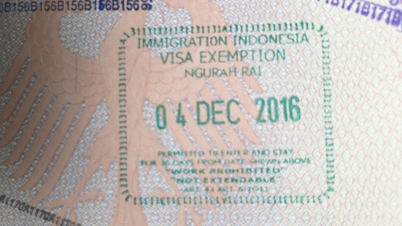 visum-indonesien-bali-30tage