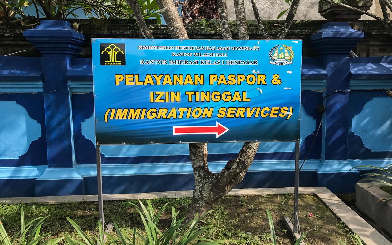 visum-indonesien-verlaengern-imigrasi-denpasar