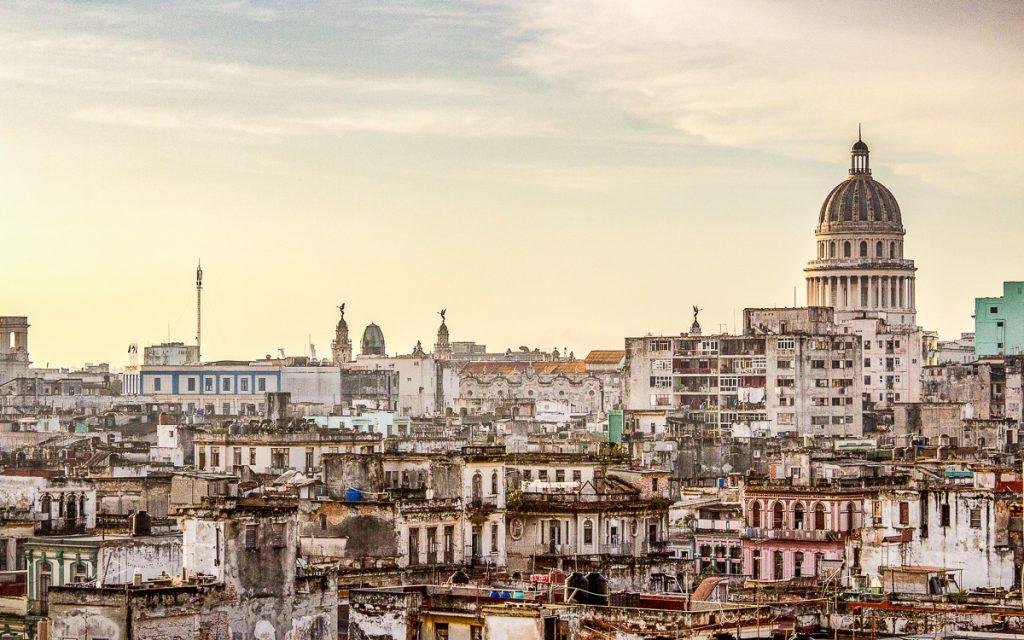 Kuba Reisebericht | Havanna Highlight