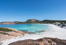Australien Reisetipps Cape Le Grand NP