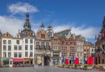 Gelderland Nijmegen Arnhem