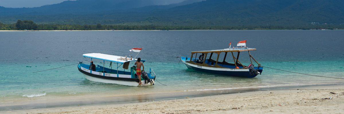 Gili Islands – Insel Paradies Indonesiens? Meine Meinung &Tipps