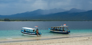 Gili Islands Tipps