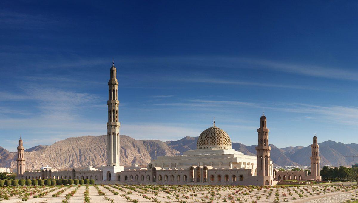Reisetipps Urlaub im April Oman Roadtrip