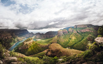 World's End Blyde River Canyon Panorama Route