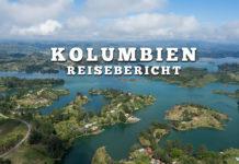 Kolumbien Reisebericht 4 Wochen