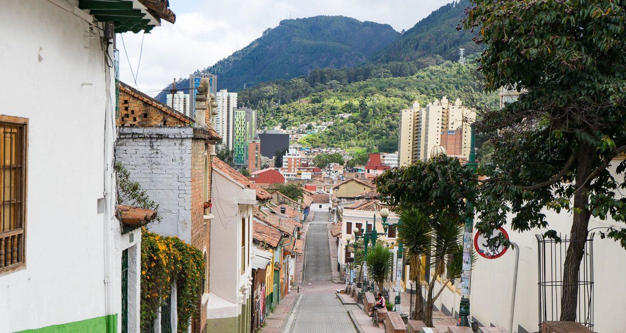 Klima und die beste Reisezeit für Kolumbien