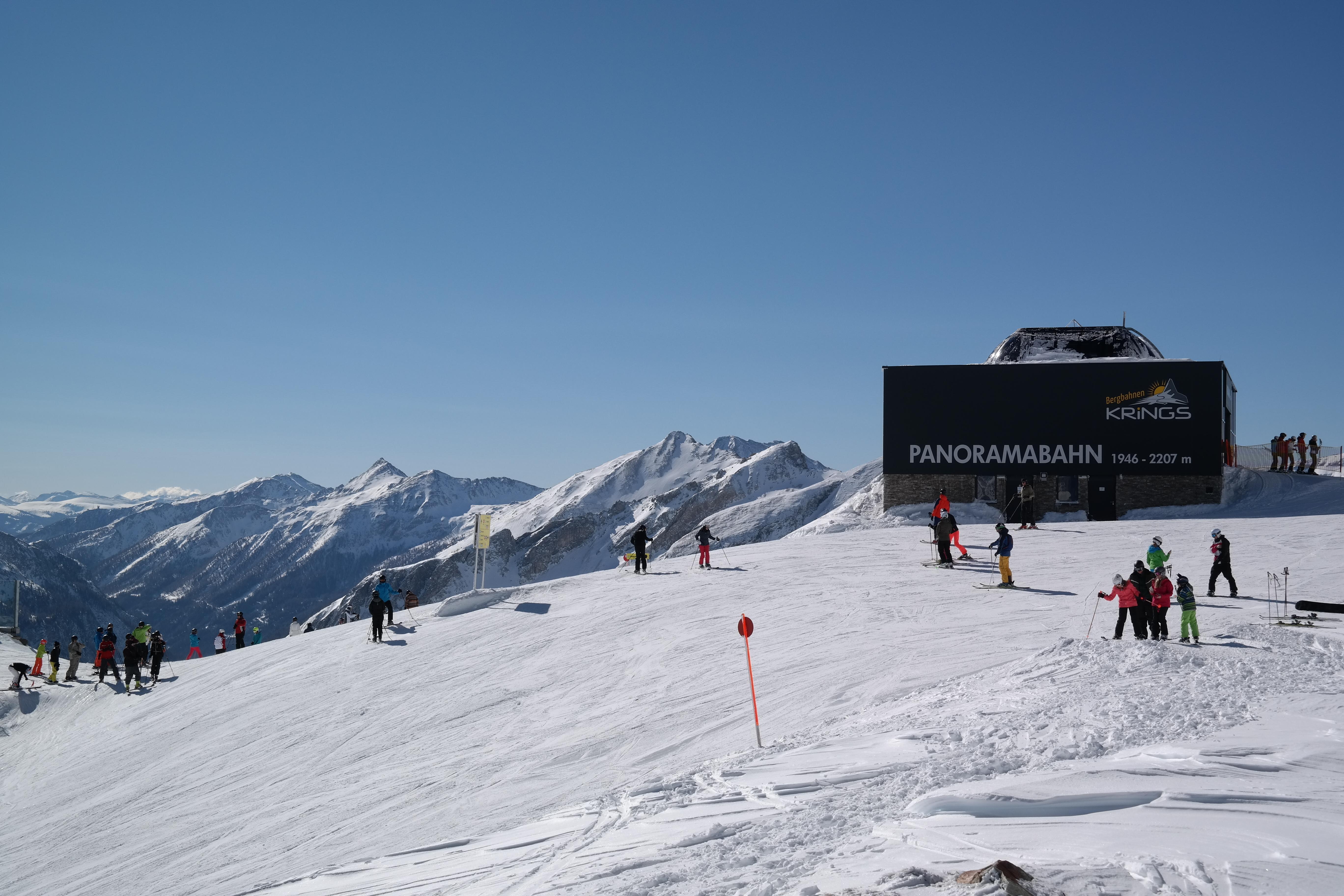 Super 7 Obertauern