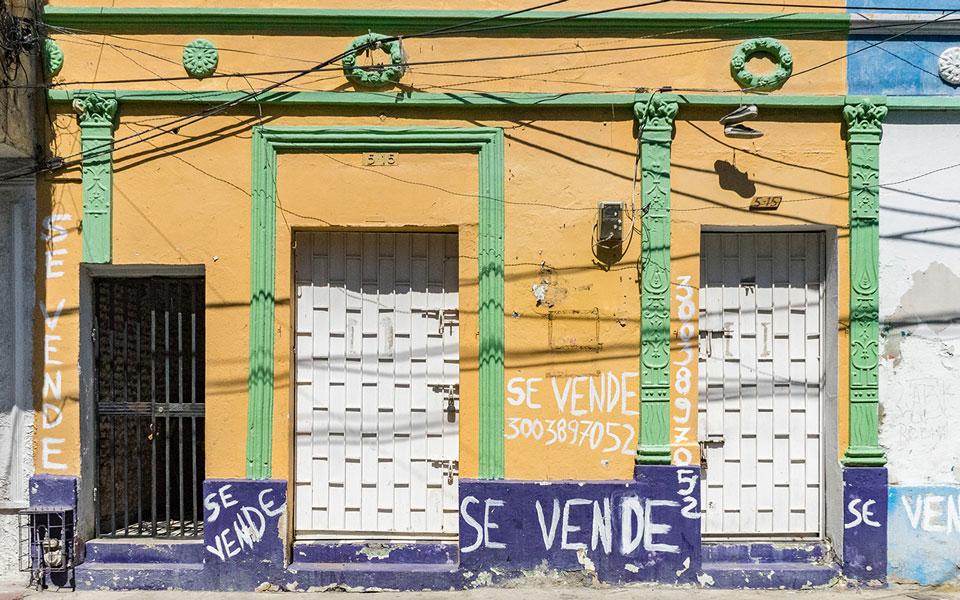 Santa Marta Häuser zu verkaufen