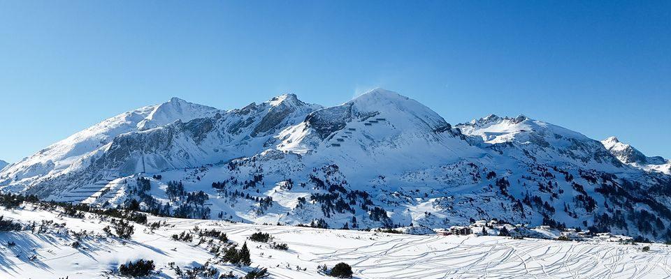 Obertauern – Ein Wochenende in Österreichs schneereichsten Wintersportort