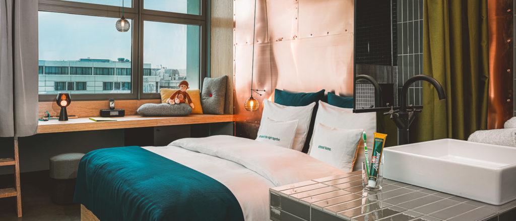 Gut und günstig: Hotel-Tipps zur Übernachtung in Berlin
