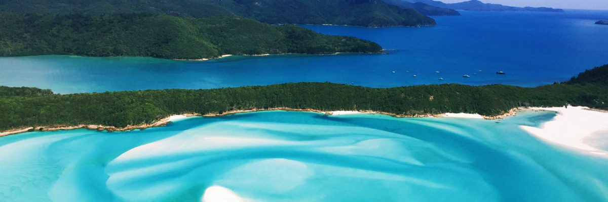 Reisebericht: Ostküste Australien in 4 Wochen