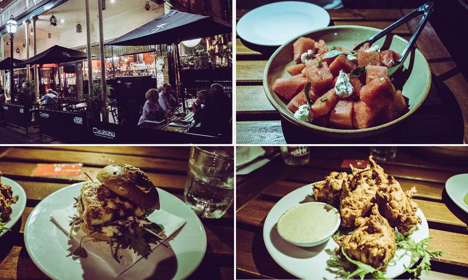 Adelaide Essen Tipp Casablabla