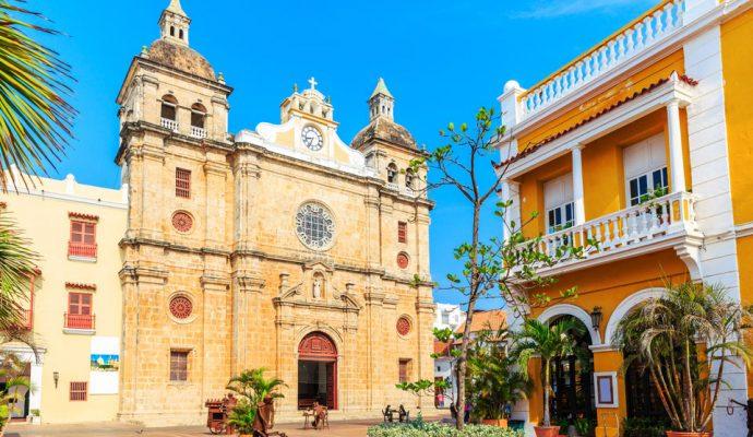 Cartagena Tipps