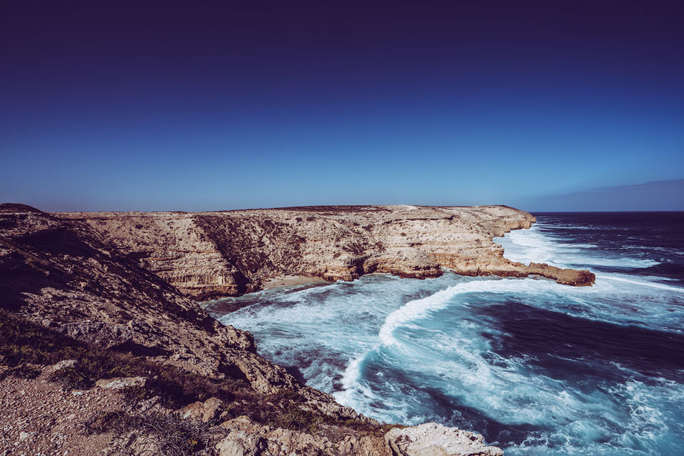 Cliff Top Loops Elliston | Eyre Peninsula